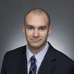 Paul Diedrich, MBA