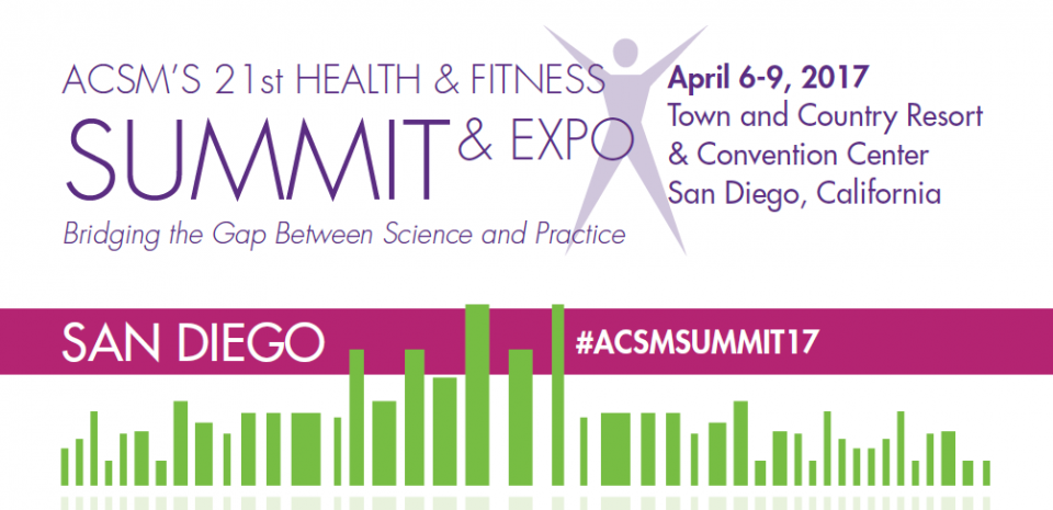 ACSM's 2017 Health & Fitness Summit Online CEC: How to Build an Efficient and Scalable Online Training Business