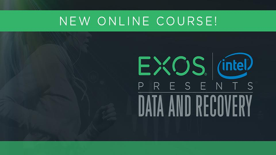 EXOS Presents: Using Data to Help Facilitate Recovery