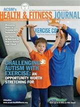 ACSM Health & Fitness Journal: March - April 2017 CEC Quiz Bundle