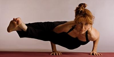 Giselle Toner - Pilates Instructor, Reiki Practitioner, Athletic Trainer or Coach