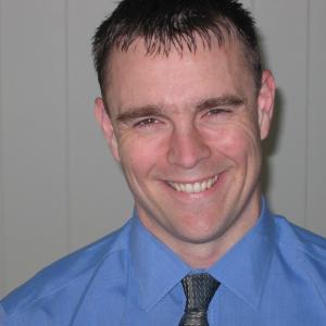 Eric Beard, MS