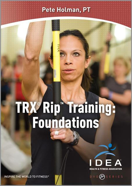 TRX®  Rip™ Training Foundations