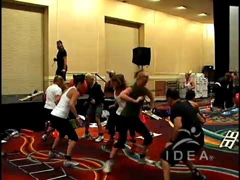 Innovative Drills for Small-Group Training - CEC Course