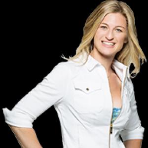 Alicia Streger
