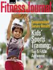 January 2011 <I>IDEA Fitness Journal</I> Test 3: Youth Sport Training