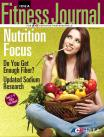 March 2011 <I>IDEA Fitness Journal</I> Quiz 3: Fiber and Digestive Health
