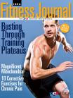 May 2011 <I>IDEA Fitness Journal</I> Quiz 2: Research and Overcoming Plateaus