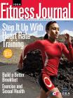 June 2011 <I>IDEA Fitness Journal</I> Quiz 2: Research and Heart Rate Training