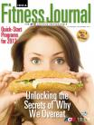 November-December 2011 <i>IDEA Fitness Journal</i> Quiz 5: Overeating Research
