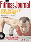 January 2012 <i>IDEA Fitness Journal</i> Quiz 3: Functional Training for Older Adults