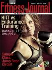 February 2012 <i>IDEA Fitness Journal</i> Quiz 4: HIIT vs. Continuous Endurance Training