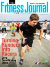 September 2012 <i>IDEA Fitness Journal</i> Quiz 5: Running