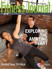 February 2013 <i>IDEA Fitness Journal</i> Quiz 1: Health & Fitness News, and Carbohydrates and Endurance Training