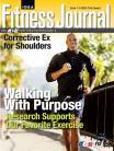 October 2013 <I>IDEA Fitness Journal</I> Quiz 4: Walking for Health