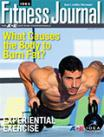 January 2014 <I>IDEA Fitness Journal</I> Quiz 3: Understanding Fat Loss