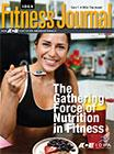 March 2014 <I>IDEA Fitness Journal</I> Quiz 1:Health & Fitness News, and Food & Nutrition News