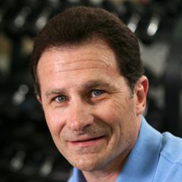 Greg Justice, MA