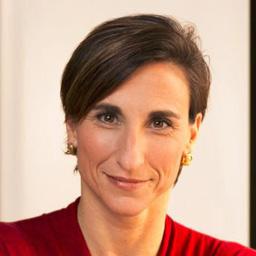 Tatiana Kolovou, MBA