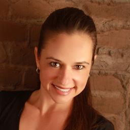 Angie Lustrick