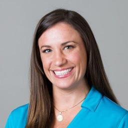 Erin McGill, MA