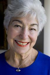 Bernadette O'Brien, MA, MA