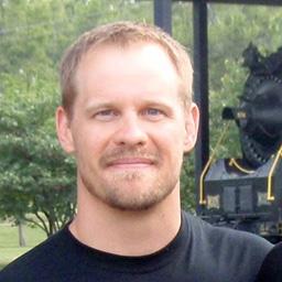 Mark Snow, MA