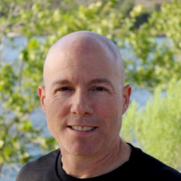 Craig Valency, MA
